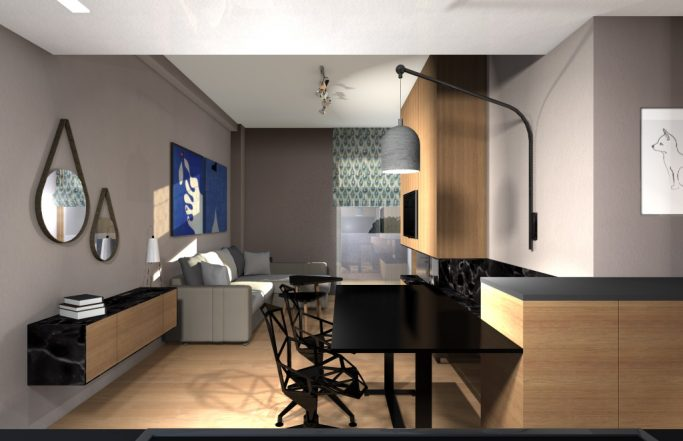 Apartment _Renovation_Tavros